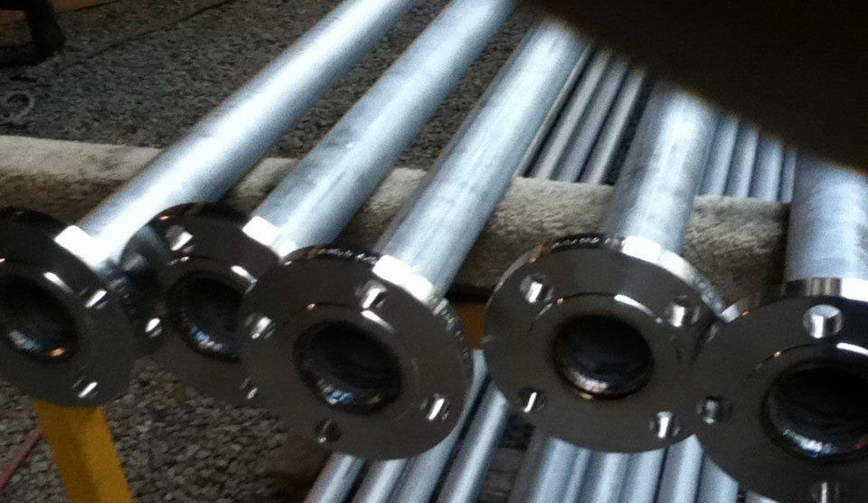 High Pressure Stainless Steel Pipe for Domestic Water
